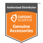 Vi Tri Medical är auktoriserad distributör och generalagent för Cardiac Science